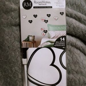RoomMates Dry Erase Wall Decals